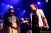 Táborští F.O.B. pokřtili novou desku Tomorrow´s Fires se Žižkou a Danielsem