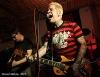 Bad Boys Crew otevřeli punkrockovou scénu v klubu Bardo
