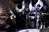 Klubem Kotnov se prvně linula rocková hudba. Zahráli A Banquet, BnB i Xindl X