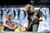 Festival Sonisphere vyprodal Výstaviště. Vrcholem byli legendární Iron Maiden