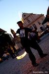 Týdny proti rasismu a xenofobii ozdobili Trombenik i divoké čardáše