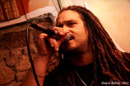 Admirál Kolíbal namíchal koktejl plný reggae