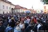 Souboj Divadla Sklep a Komediografu začal hospodskou bitkou u Kotnova