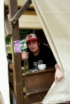 The JungleBeatz v Raděticích u Bechyně: Zlomeniny, divoké tance i chlad