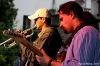 JazzFest v Bechyni oplýval atmosférou a funkem