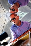 Bohemia Jazz Fest 2011: Legendární McCoy Tyner převzal v Praze křišťálovou krychli