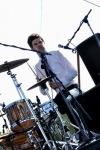 Mighty sounds 2011 - Sobota, další našlápnutý mejdan. Hvězdou byli Madball