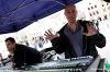 Bohemia Jazz Fest 2011: Na plzeňském náměstí zněl jazz z rukou Danila Pereze