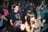 Mighty Sounds 2011: Afterparty v budějovickém Velbloudu. Narváno
