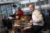 Bohemia Jazz Fest 2011: Ani 24 hodinový déšť neodradil brněnské publikum od jazzu