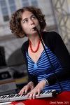 Bohemia Jazz Fest 2011: Budějovické náměstí podlehlo šamanovi z Indie