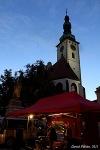 Tavernu na Žižkově náměstí prověřil progresivní jazz. Dnes hrají Hi-Fi