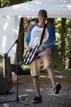 LipnoFest 2011: Prošvihla jsem Please the Trees i barmany, za ty peníze ale fest stál