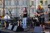 Na náměstí do Budějovic dorazil Erik Truffaz. Publikum dostal peprným fusion