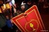 Táborská setkání 2011: Hořely ulice i nebe nad Táborem