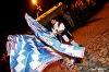 Táborská setkání 2011: Na Tržním náměstí to jiskřilo. Páteční program uzavírali Lanugo