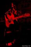 Druhý koncert v Recykle klubu patřil duu Gyürkeová-Jakšičová. Byl to poetický večer