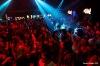 Welcome to the Jungle: Klub Milenium praskal ve zdech. Pod tlakem návštěvníků i d&b