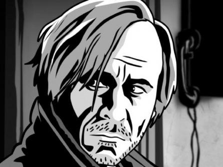 Kultovní komiksový román Alois Nebel na filmovém plátně. Premiéru má již dnes