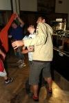 Parkáni v Jistebnici bavili. Sál tančil