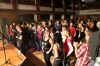 Keks vystoupili v Dražicích. Přišlo 500 lidí