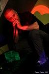 Justin Lavash zahrál v Recyklu s Mikem