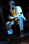Koncert pro hospic Jordán přinesl skoro dvacet tři tisíc korun. Následoval Mr.Jazz Jr.