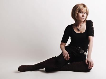 Módní návrhářka Zelenková: Doma chodím v džínách a triku. A občas to barevně neladí