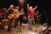 Kytarové Vánoce. To byl křest DVD Blues Alive&Well kytaristy Luboše Andršta
