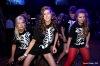 Halloween v Mileniu navštívily zombie. Maturitní ples 4.A byl prostě thriller