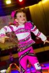 V Táboře se tančil bez limitů dance i hip hop. Mnohdy to ale bylo o zdraví