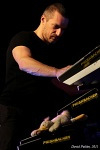 Fischbacher drtil Spektrum jazzem i electrem