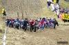 Strmý vrch 2011: Všem vypálil rybník neznámý borec Roman Schmidt