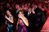 Maturitní ples 4.C táborského gymnázia zpestřily divoké tance. I Totálně roztočení