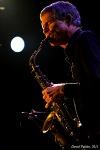 David Sanborn trio zahrálo v Budějovicích. Tak to byl jazz s velkou duší