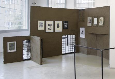 Finalista Ceny Jindřicha Chalupeckého Lang nabídne v Táboře konceptuální zákusek