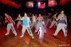 Jsou to rebelové! A začal maturitní ples táborských knihovníků KS4