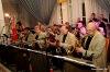 Swing Band se Čtyřválcem roztančili Střelnici. John Reynolds povyprávěl o Leadbellym