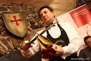 Tip na dárek: Festival vína vyráží mezi své příznivce. Lístky už jsou ke koupi