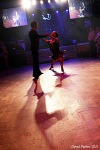 Maturitní ples 4.D táborského gymnázia část první: připoutejte se, prosím