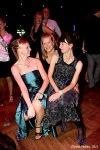 Maturitní ples 4.D táborského gymnázia část druhá: zásnuby, roztočení a přistání