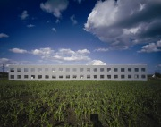 Sklady i fabriky mohou být krásné, přesvědčuje Současný český industriál