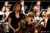 Předvánoční čas nabídl koncerty klasické hudby i rocku