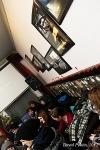 Výstava fotek ze skateového prostředí zahájena. A byl to pořádný tanec!