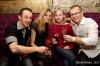 Music club Kotnov slavil první narozeniny. Mezi Benem Cristovao a misskami to jiskřilo
