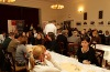 Předzvěst Táborského festivalu vína. Zvěřina, ryby a vína od sousedů