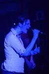 Luno vystoupili po roce ve Velbloudovi a Bardo s novým EP. Kdo přišel, nemohl litovat