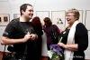 Výtvarnice Marie Michaela Šechtlová si nadělila výstavu. Zavede vás do svých světů