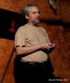 Petr Váša vystoupil před komorním publikem, Jan Spálený vzpomínal na staré časy