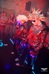 Let´s Dance! A plný klub tak činil